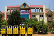 Maharishi International School-campus